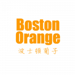 logo-Boston Orange 波士頓菊子